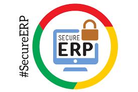 bảo mật va an toàn thông tin erp online