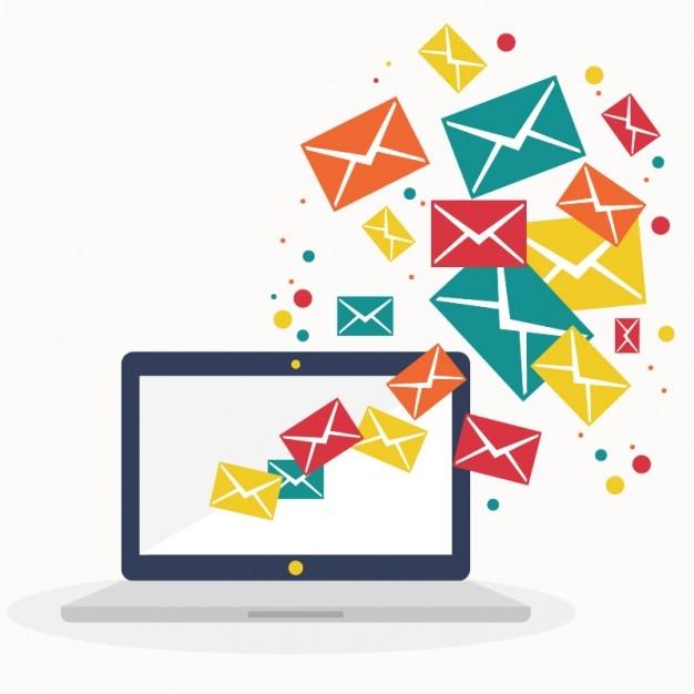 phần mềm email marketing tiếp thị thư điện tử